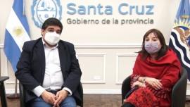 Anunciaron la presencialidad plena en Educación Inicial y Nivel Primario en Santa Cruz