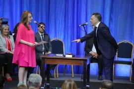 ¿Será la única renuncia la del Jefe de Gabinete la que aceptará Alicia Kirchner?