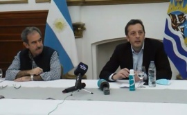 SPSE anunció baja presión de agua por 15 días por mantenimiento de la planta  de Río Gallegos