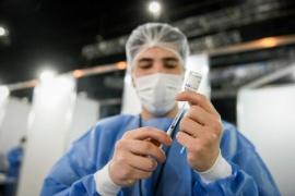 Santa Cruz con menos de 100 casos activos de Coronavirus