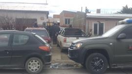 Río Gallegos: Aprehenden a un hombre tras un hecho con arma de fuego