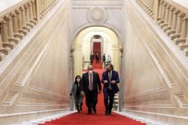 El Presidente tomará juramento a los nuevos ministros hoy a las 16 en el Museo del Bicentenario