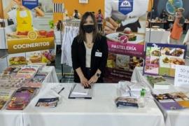 Finalizó la 1° Feria de Gastronómica y Emprendedores de Caleta Olivia