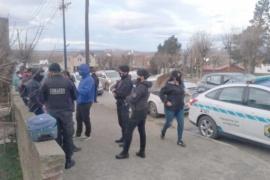 Dos detenidos por tenencia de drogas