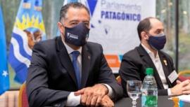 Eugenio Quiroga eligió localidad para que sesione la Cámara de Diputados