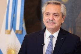"""Alberto Fernández reclamó la eliminación de """"las políticas agrícolas distorsivas que perjudican a los países en desarrollo"""""""