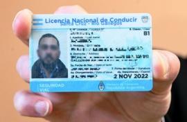 Qué pasa con el registro digital si te retuvieron o inhabilitaron la licencia de conducir