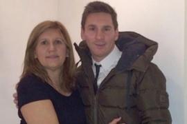 Masterchef Celebrity: negocian para que la mamá de Messi se sume al reality