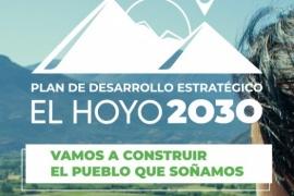 Comenzó la encuesta del Plan Estratégico 2030