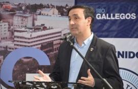 """Pablo Grasso adelantó que se viene un festejo """"como nunca se vivió en Río Gallegos"""""""