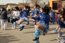 Todo lo que hay que saber del Paseo Primaveral de Río Gallegos