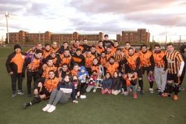 Belgrano campeón y Estrella a la final