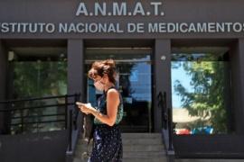 ANMAT prohíbe la venta y comercialización de un producto de limpieza y desinfección