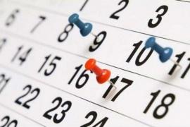 Feriados 2021: cuándo es el próximo fin de semana largo y cuántos quedan hasta fin de año