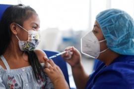 Salud explicó los beneficios de vacunar a niños entre 3 y 11 años