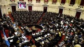 Diputados santacruceños repudiaron la falta de Quórum por la Ley de Etiquetado