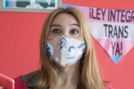 """Delfina Brizuela: """"Todavía seguimos en la lucha"""""""