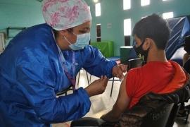 Vacunación en Santa Cruz: dan turnos para segundas dosis de Sputnik V y también habrá vacunación a demanda