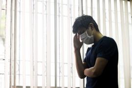 La depresión y la ansiedad en pandemia