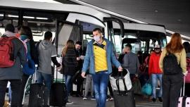Más de 4,2 millones de personas viajaron por Argentina este fin de semana largo