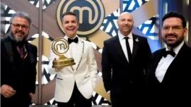 MasterChef Celebrity Argentina confirmó otro participante
