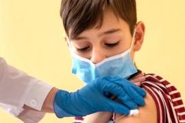 Lo que tenés que saber sobre la vacunación de los menores de entre 3 y 11 años
