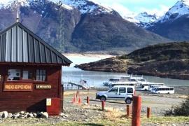 Glaciares sin servicio sanitario: indefinición de Parques Nacionales