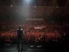 Aniversario Río Gallegos: se filtró un nuevo artista nacional en la grilla del festejo