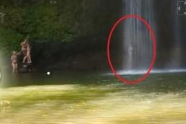 Las escalofriantes fotos paranormales que se ven a través de Google Maps