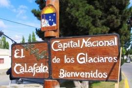 El Gobierno de Santa Cruz realiza relevamientos en escuelas y rutas de El Calafate tras el sismo