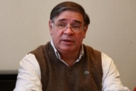 Pesar en la UCR Santa Cruz: falleció el dirigente Ernesto Cruz