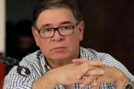 """Alberto Lozano: """"Ernesto Cruz ha sido un referente, una persona conciliadora y un baluarte importante para la UCR"""""""