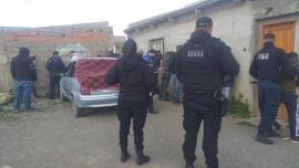 Batalla campal de UOCRA: identificaron a 15 personas en otro operativo