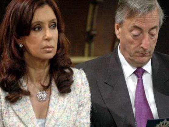 El juez Oyarbide ordenó una pericia sobre la fortuna de los Kirchner