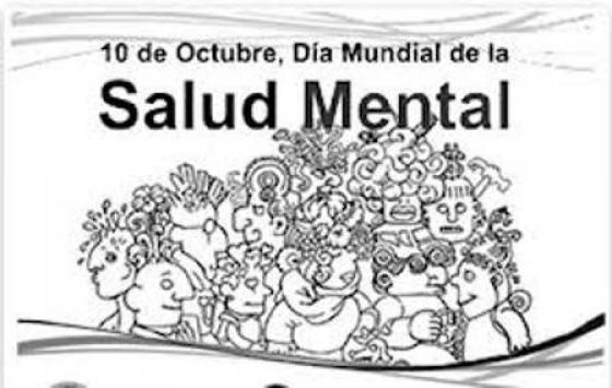 D U00eda Mundial De La Salud Mental
