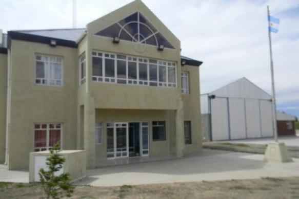 Ayer se incendió el sector de las celdas- taller de la dependencia.