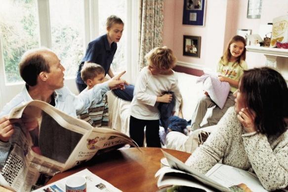 Como debe ser la comunicacion asertiva en la familia