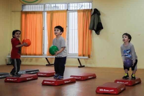 Propuestas deportivas para todas las edades en el gimnasio for Deportivas para gimnasio