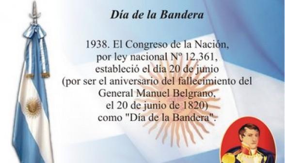 La Bandera Se Utilizó Como Distintivo Para Enfrentar A Los Españoles