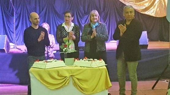 95° Aniversario de Koluel Kayke