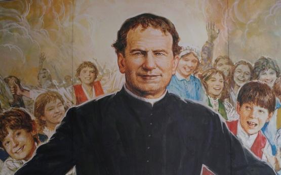 """Se reconoce a Don Bosco como un gran educador"""