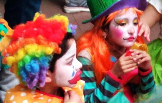 La Escuela Primaria N°35 festejó el Día del Niño con actividades recreativas y deportivas