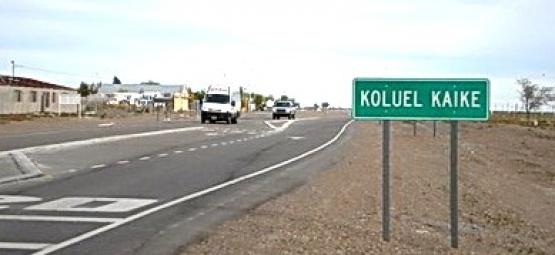 Koluel Kayke celebra 96 años desde su fundación