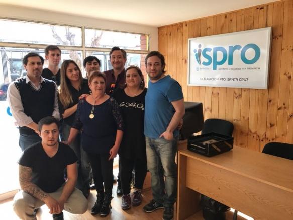 El ISPRO ya realizó puestas en valor en otras localidades.