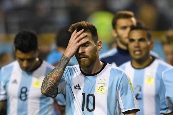 El vídeo más viral de Messi: paredes en Barcelona, 'piedras' en Argentina