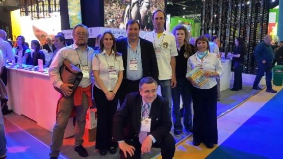 Puerto San Julián dirá presente en la Feria Internacional de Turismo 2017