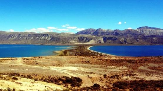 Lago Posadas dirá presente en la FIT