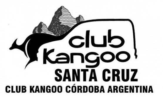 Club Kangoo Santa Cruz